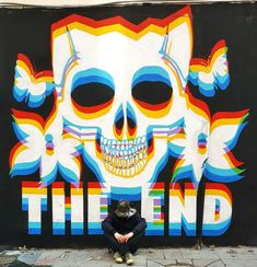 The End by MET - Located in Turkey