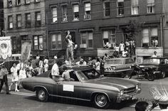 Another Parade Photo.  Thanks Hoboken Historical Museum