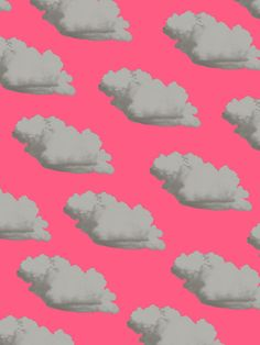 clouds - georgiana paraschiv