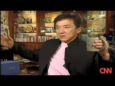 CHINESE ACCENT. HONG KONG ACCENT.. JACKIE CHAN Remembering BRUCE LEE (Interview) - YouTube