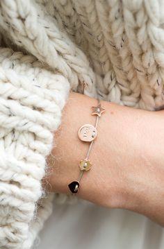every bracelet tells a story...make it yours! I NEWONE-SHOP.COM