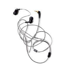 Tangled headphone?!