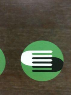 forks/hands?