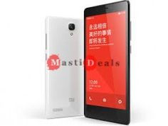 Buy Redmi Note 4G At Rs. 9,999 From Flipkart Without Registration