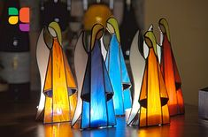 http://pracowniawitrazy.blogspot.com/ https://www.facebook.com/PracowniaWitrazu Handmade by Polish Stained Glass Workshop - Andrzej Glowacki