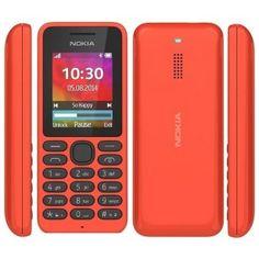 Fabricat să reziste, gata mereu pentru acțiune! Cumpără acum telefonul Nokia 130, alături de care ai parte de până la 36 de zile de funcționare în regim de așteptare, la numai 113 lei!  Urmărește clipurile preferate oriunde și oricând. Cu Nokia 130 ai parte de până la 16 ore de redare video cu o singură încărcare! În plus poți să împărtășești clipuri video, contacte și multe altele prin Slam via Bluetooth. Este simplu și rapid!