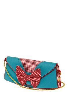 irregular choice purse
