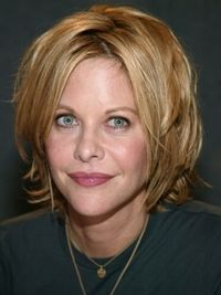 Pictures : Meg Ryan Hairstyles