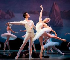An Overview of Swan Lake: The Most Popular of All the Classical Ballets