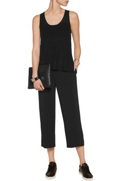 Shop on-sale Helmut Lang Cashmere tank. Browse other discount designer Tops & more on The Most Fashionable Fashion Outlet, THE OUTNET.COM