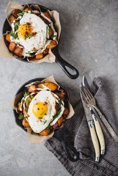If you are a fan of a good weekend brunch out at a restaurant, but don't like to wait in long lines, this dish is for you. A restaurant worthy meal served up without ever having to leave your house.