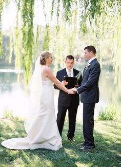 The go-to guide for writing your own vows: http://www.stylemepretty.com/2016/01/19/best-tips-ever-on-how-to-write-your-own-vows/