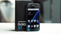 Android Nougat está mais perto de chegar ao Samsung Galaxy S7