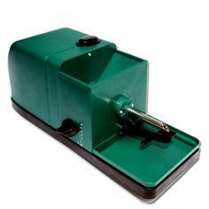 Quick Roller elektrische Zigarettenmaschine