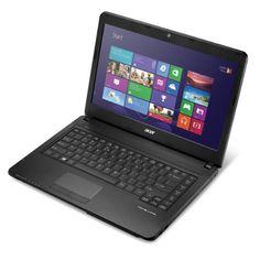 Acer TravelMate P243-M 14-inch Laptop (Intel Core i3 3110M 2.4GHz Processor
