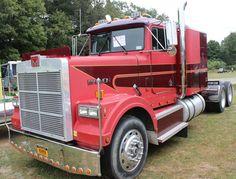 Trucking