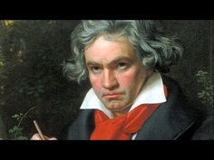 ▶ Mini BIO - Ludwig van Beethoven - YouTube