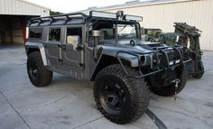 1997 Hummer H1 Widebody | Chromjuwelen.com