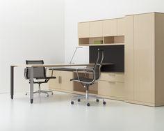 Canvas Office Landscape. Configuraciones ilimitadas que se ajustan a tus necesidades bien particulares! #MoberParaTi