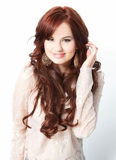 Debby Ryan I don't think she is a good singer