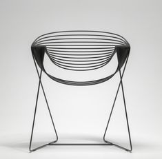 Filoferru Outdoor Chair by Robby Cantarutti and Partners #OutdoorChair