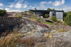 Cabin Heldal - Lund Hagem Arkitekter