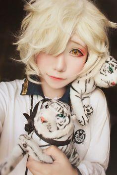 Selfie Gokotai - Seiki Ren(seiki) Gokotai Cosplay Photo - Cure WorldCosplay