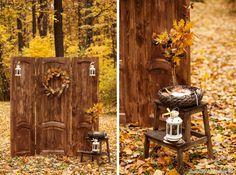 Осенняя фотосессия для двоих (Элина и Вова)