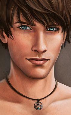 Art of Death - Riley Portrait by bob-illustration on deviantART