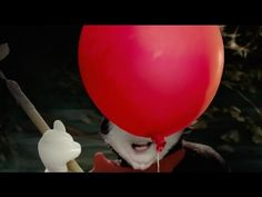 Have you seen this yet?  IT (2017) TRAILER BUT IT'S THE CAT IN THE HAT - YouTube
