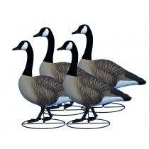 Avery Oversized Series Black Duck Full Body Decoys ...