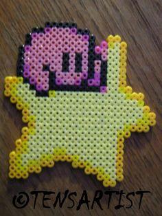 Kirby  #pixelart #tensartist