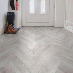 Herringbone Luxury Vinyl Flooring LVT | Flooring UK