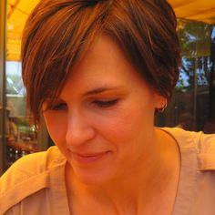 Kate Nowak speed dating