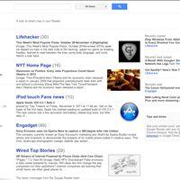 Google Reader Alternatives and Similar Software - AlternativeTo.net