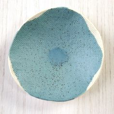 grey green bowl #32 | Elephant Ceramics