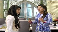 Yeh Rishta Kya Kehlata Hai | Naira Suffers From Fever, Akshara Gets Worried