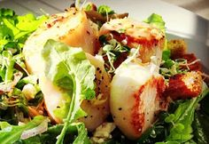 It's time for the third and final #blog of Cheffy's Top 3 West Country #Seafood #Recipes... http://www.johnfowlerholidays.com/foxy-blog/cheffy%E2%80%99s-recipes-top-3-west-country-seafood-dishes-%E2%80%93-part-3