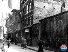 Zeedijk Amsterdam (jaartal: 1930 tot 1940) - Foto's SERC