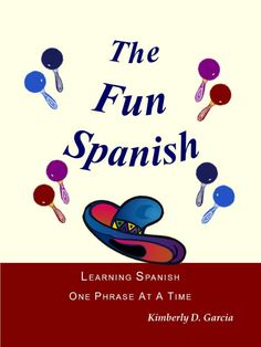 The Fun Spanish is a fun, beginning Spanish program which teaches Spanish the Charlotte Mason way, one fun phrase at a time. For grades 1 to 5.
