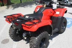 New 2017 Honda FourTrax Rancher ATVs For Sale in Arkansas. 2017 Honda FourTrax Rancher, Heartland Honda is Arkansas's 1st Honda Powerhouse Dealership. We have been a locally owned and operated dealership since 1996 and we sincerely appreciate the opportunity to earn your business. Please contact us for more information. *Price includes all manufacturer rebates, incentives and promotions. **Price is Manufacturer's Suggested Retail Price (MSRP) and does not include taxes, setup, Honda freight…