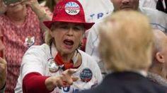 Image copyright                  Getty Images                  Image caption                                      Blancos, mayores de 65 y hombres están en su mayoría con Trump; hispanos, afroestadounidenses, jóvenes y mujeres apoyan mayoritariamente a Clinton.                                En Estados Unidos hay algo seguro sobre las elecciones del martes: n