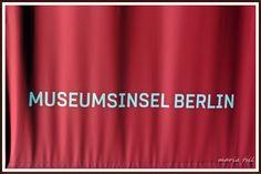 TRIPS AND DREAMS: BERLIN -TO ΝΗΣΙ ΤΩΝ ΜΟΥΣΕΙΩΝ