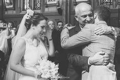Beta e Borelli - Blog BB - Thaísa e Marcelo em um casamento na Santa Casa
