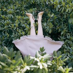 Rodney Smith. What happens when you get carried away with weeding...