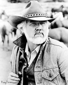Kenny Rogers, born in 1938 in Houston, TX, singer-songwriter, photographer, record producer, actor, entrepreneur, and author