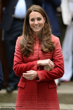 Duchess Kate: Updated: The Earl and Countess of Strathearn spend the Day in Scotland