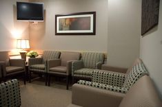 medical office waiting room #medicalofficefurniture