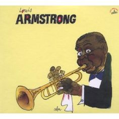 Cabu /  Louis Armstrong (CD Cabu, 2007)
