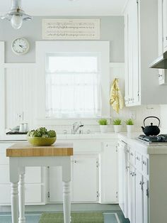 Small Kitchen Designs Pack a lot of style and function into your small kitchen with design ideas that make it look and live a little bigger.